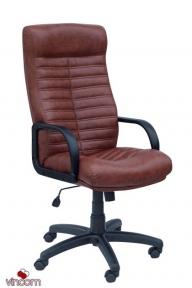 Кресло Примтекс Плюс Orbita Lux H-2221S Brown