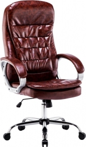 Кресло GT Racer Business X-2873-1 Brown