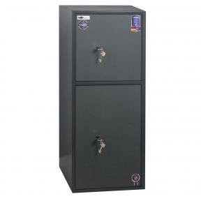 Сейф офисный Safetronics NTL 40Мs/62Мs