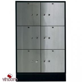 Блок депозитних скриньок Valberg DB-6 DGL