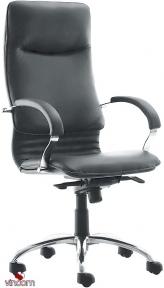 Кресло Примтекс Плюс Nova (кожа Люкс)