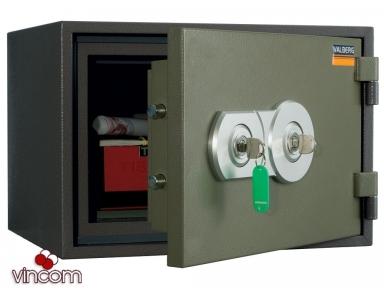 Сейф огнестойкий VALBERG FRS-32 KL