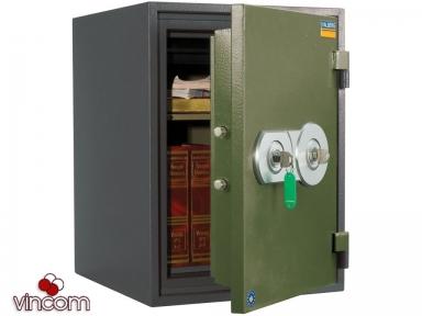 Сейф огнестойкий VALBERG FRS-49 KL