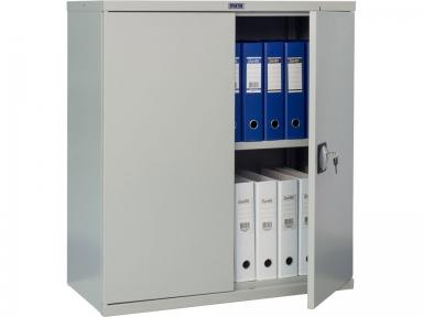 Шкаф офисный ПРАКТИК СВ-21