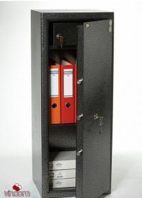 Сейф офисный Авис СК-100 F