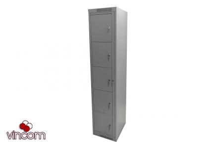 Шкаф для одежды Ferocon ШБМ-5