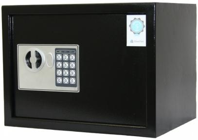 Сейф мебельный SteelNet SN-MC-26E-9005