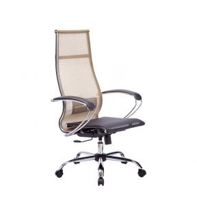 Кресло офисное Metta комплект 7 СН gold/black