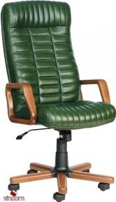 Кресло Примтекс Плюс Olimp Extra (кожа Люкс)