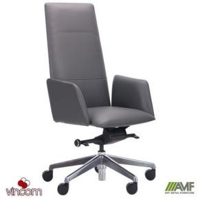 Кресло AMF Nikkolo HB Dark Grey