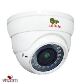 Камера AHD Partizan CDM-VF33H-IR FullHD 1.1 Варифокальная