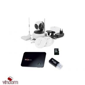colarix Комплект видеонаблюдения Colarix GUARD 3G 22625