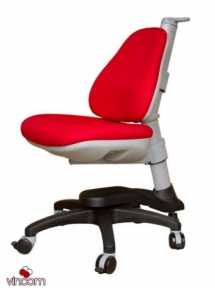 Кресло Goodwine ROYCE KINDER (KY318) red