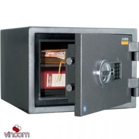 Сейф огне-взломостойкий VALBERG Protector PLUS 3450 EL