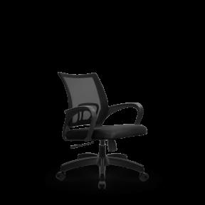 Кресло офисное Metta SU-CS-9 черный