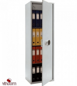 Шкаф бухгалтерский ПРАКТИК SL-150T EL