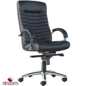 Кресло Примтекс Плюс Orion (кожа Люкс)