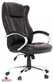 Кресло Richman Сенатор черный