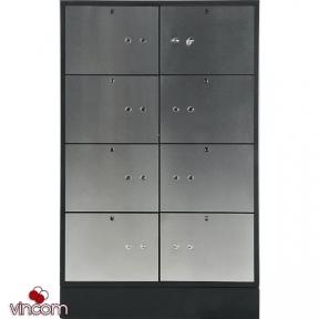 Блок депозитных ячеек Valberg DB-8S DGL