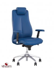 Кресло Новый Стиль Sonata R steel ES AL70