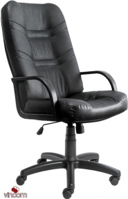 Кресло Примтекс Плюс Minister (кожа Люкс)
