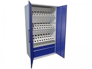 Шкаф инструментальный ПРАКТИК HARD 2000-009011 ЧПУ