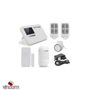 Комплект беспроводной GSM сигнализации COLARIX ALM-GSM-004