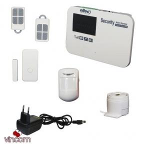oltec Комплект беспроводной сигнализации Oltec GSM-Kit-new 22617