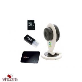 colarix Комплект видеонаблюдения Colarix ONLINE 3G 22248