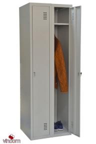 Шкаф для одежды НО 22-01-06х18х05-Ц