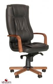 Кресло Новый Стиль TEXAS extra (Кожа Люкс LE)