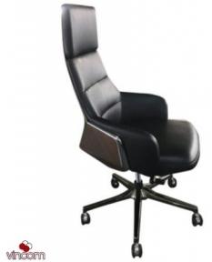 Кресло AMF Dominant HB Black
