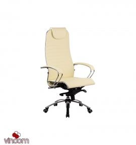 Кресло METTA Samurai K1 Beige