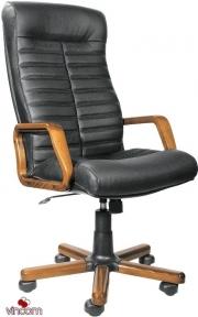 Кресло Примтекс Плюс Orbita Lux Extra (кожа Люкс)