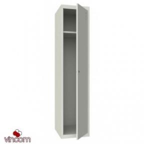 Шкаф гардеробный Арго-металл МСК 2941-400