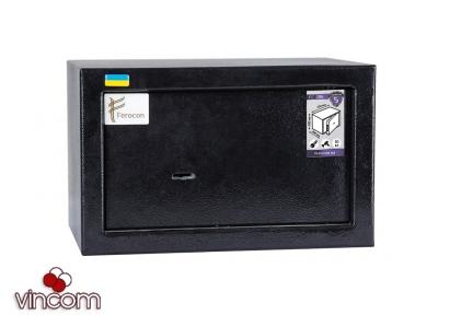Сейф мебельный Ferocon ЕС-20К.9005