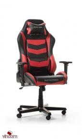 Кресло геймерское DXRacer Drifting OH/DM166/NR Black/Red