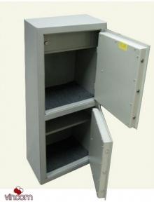 Сейф офисный Авис СК-120ТН