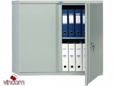 Шкаф офисный ПРАКТИК М-08
