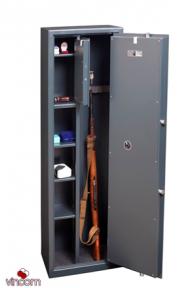 Сейф оружейный Паритет-К G.130.C