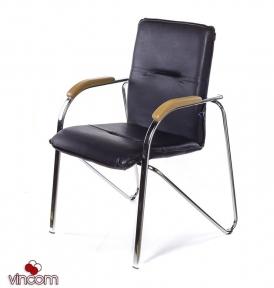 Кресло Новый Стиль SAMBA chrome