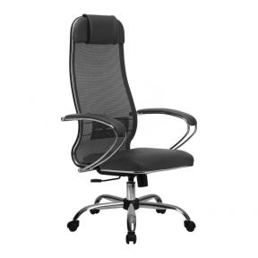 Кресло офисное Metta комплект 5.1 dark gray