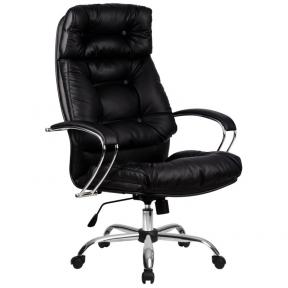 Кресло офисное Metta LK-14 CH черный