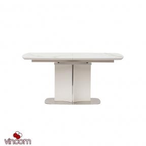 Стол Concepto ALBURY 160-200см белый