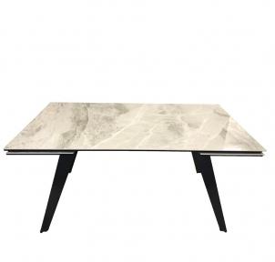Стол Concepto Keen Light Ash керамика 160-240 см