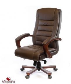 Кресло Аклас Гаспар ЕХ МВ коричневый