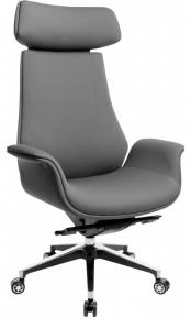 Кресло офисное GT RACER X-L18 FABRIC GRAY