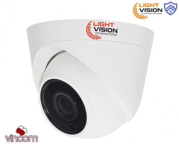 Видеокамера Light Vision MHD VLC-5192DM