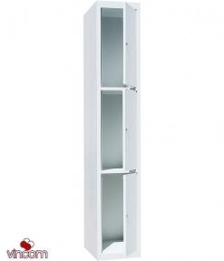 Ячеечный шкаф (камеры хранения) ШО-300/1-3