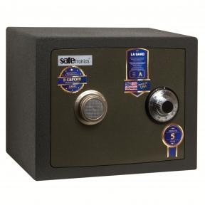 Сейф зламостійкий Safetronics NTR 22LGs